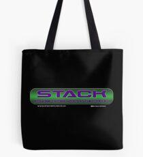 STACK Logo Tote Bag