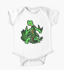 Grass Pokèmon Emerald Power! Kids Clothes