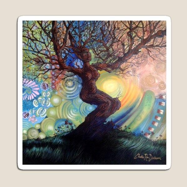 Celebration (Tree of Life Series) Magnet
