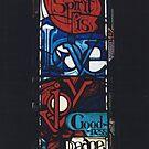 The Fruit of the Spirit by Jeffrey Hamilton