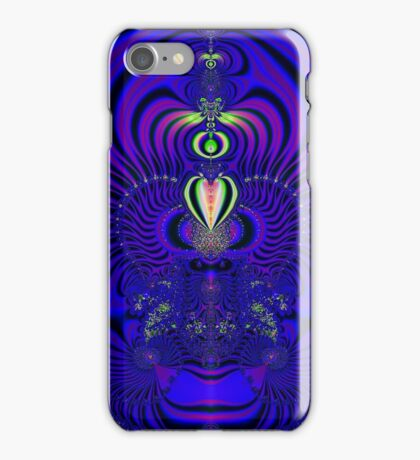 Purple Dream iPhone Case/Skin