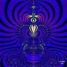 Purple Dream by Julie Everhart