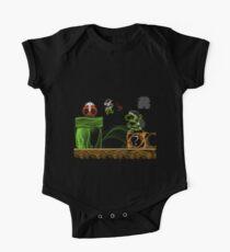 Super Mario 3 World 4 Big Land Kids Clothes
