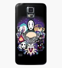 Ghibli Dreams Case/Skin for Samsung Galaxy