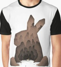 That's No Ordinary Rabbit Graphic T-Shirt