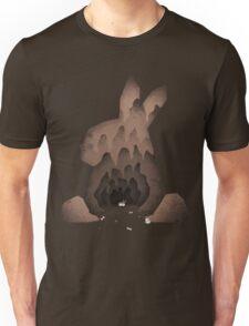 That's No Ordinary Rabbit Unisex T-Shirt