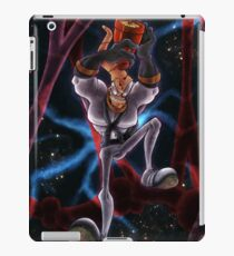 The Descent iPad Case/Skin
