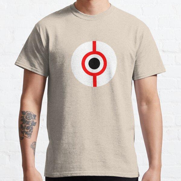 El hombre enmascarado Camiseta clásica