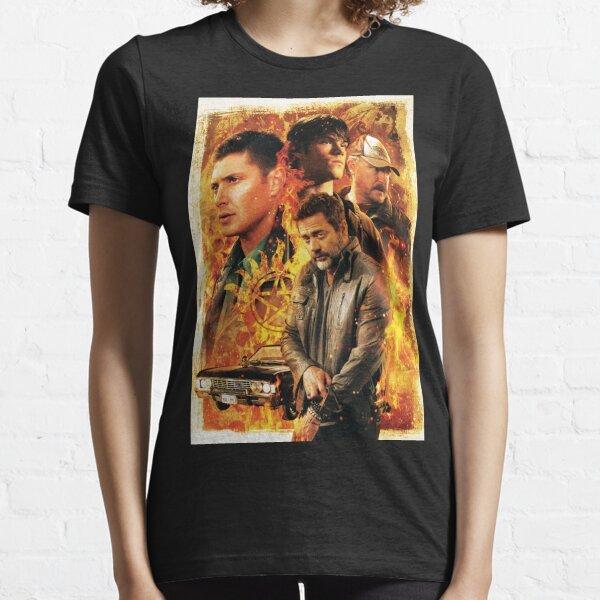 Supernatural Family Tee Essential T-Shirt