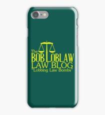 arrested gold iPhone Case/Skin