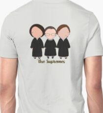 the supremes cartoon art T-Shirt