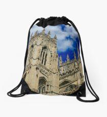 York Minster Drawstring Bag