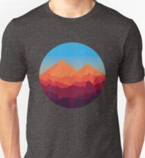 Hills of Halcyon T-Shirt