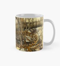 Wounding all hours, the last kills! Classic Mug