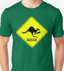 Typical Aussie Unisex T-Shirt