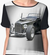 1937 Ford 'Track T' Roadster Chiffon Top