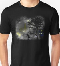 Gallifrey mirage T-Shirt