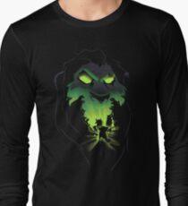 Be Prepared Long Sleeve T-Shirt