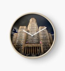 Reloj Ayuntamiento de Buffalo