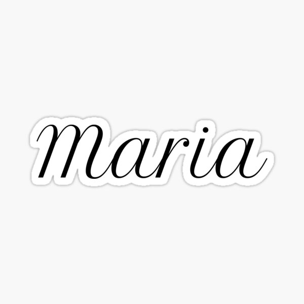 Maria Pegatina