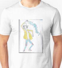 Magic Hat Trick Unisex T-Shirt