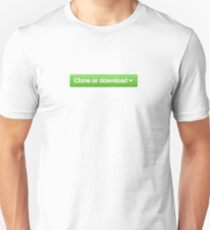 Clone or download Unisex T-Shirt