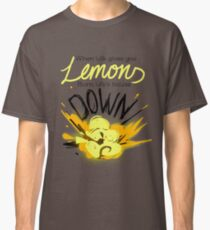When Life Gives You Lemons.. Classic T-Shirt