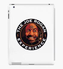 Joe Rogan - Experience iPad Case/Skin