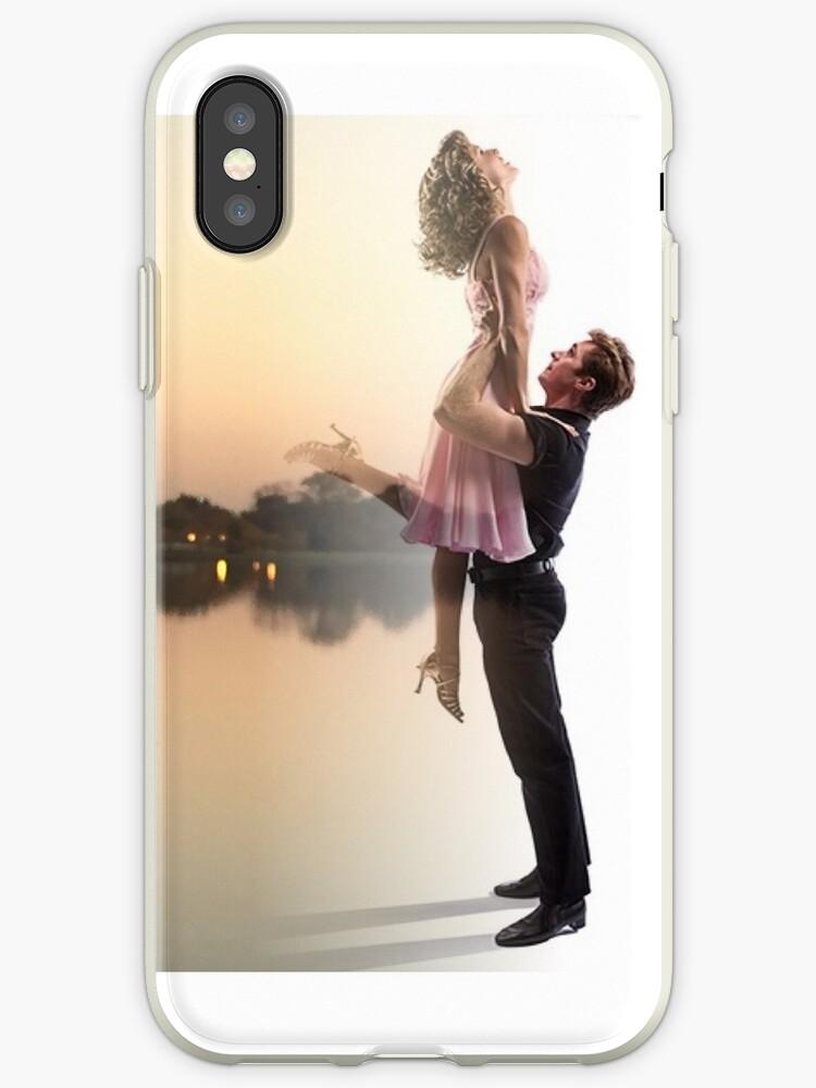 coque iphone 6 dirty dancing