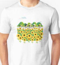 Le Tour I T-Shirt