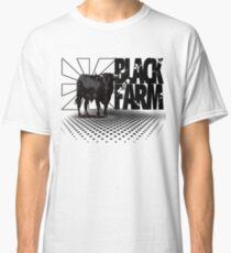 Spanish black bull  Classic T-Shirt
