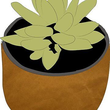planty plant plant  by cliffovevo