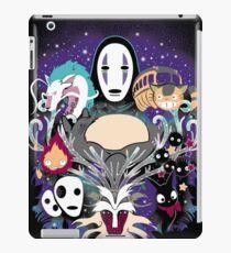 Ghibli Dreams iPad Case/Skin