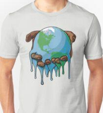 I'm Up Earth Unisex T-Shirt