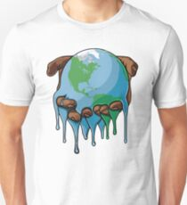 I'm Up Earth T-Shirt