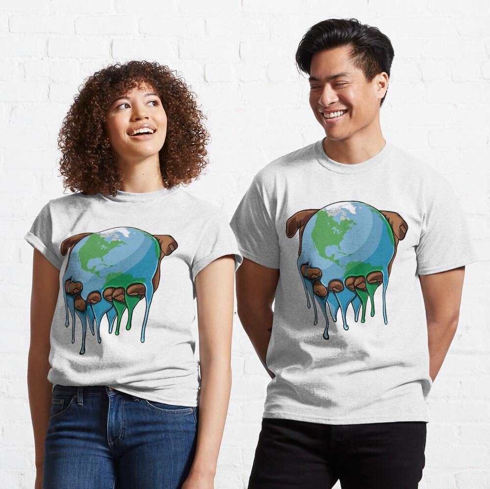 I'm Up Earth Classic T-Shirt