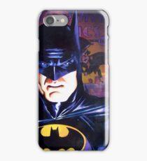 """Alex Ross """"Tribute"""" BATS COVER iPhone Case/Skin"""