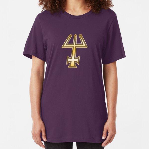 Ascension Sphere: Prime Slim Fit T-Shirt