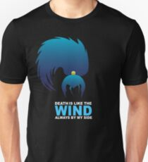Yasuo, League of Legends T-Shirt