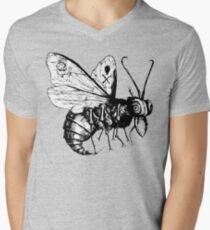 Lord of The Flies Mens V-Neck T-Shirt
