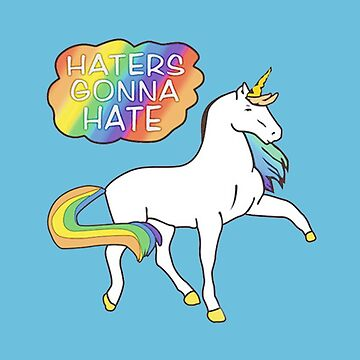 Haters Gonna Hate by alexandra89