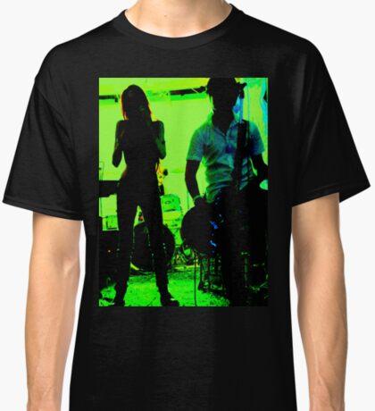 Green Garage Gig Classic T-Shirt