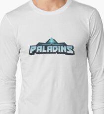 Paladins Logo Long Sleeve T-Shirt
