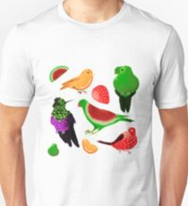 Fruit Flyers Unisex T-Shirt