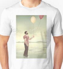 hight hope Unisex T-Shirt