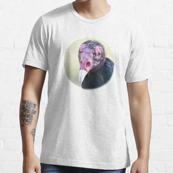Junge Truthahngeier / Junger Truthahneier Essential T-Shirt