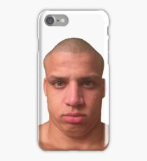 Tyler1 Selfie iPhone Case/Skin