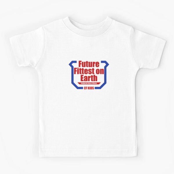 que este es el mejor diseño para ti Camiseta para niños