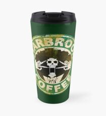 Starbrook Coffee Grunge Travel Mug