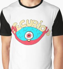 Be Curious Graphic T-Shirt